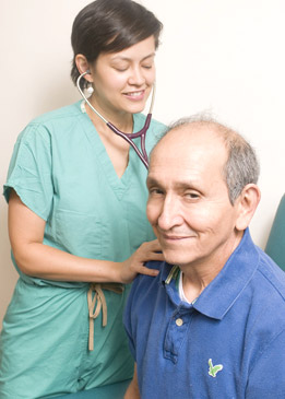 man-and-medicare-part-b-yearly-checkup