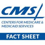 Moving Medicare Advantage and Part D Forward (CMS Fact Sheet)