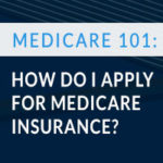 Medicare 101: How To Apply For Medicare Insurance