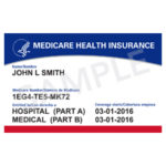 Learn About The New Medicare Cards