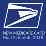 New Medicare Card Mailing Schedule