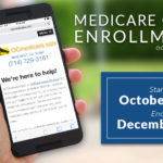 Medicare Open Enrollment 2018-2019