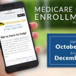 Medicare Open Enrollment 2018-2019