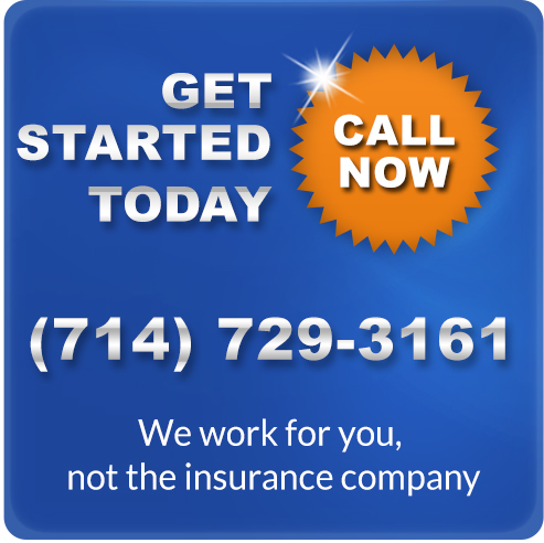 Free Orange County Medicare Insurance Advice